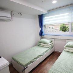 Отель Namsan Guesthouse детские мероприятия