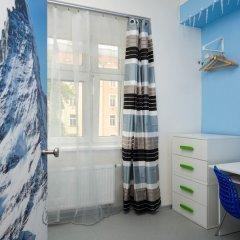 Апартаменты Apartment Four Year Seasons Прага удобства в номере фото 2