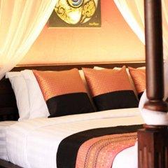Dee Andaman Hotel комната для гостей фото 3