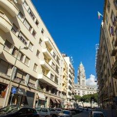 Апартаменты Almada Story Apartments by Porto City Hosts Порту парковка