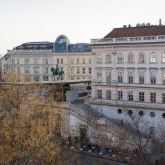 Отель The Guesthouse Vienna Австрия, Вена - отзывы, цены и фото номеров - забронировать отель The Guesthouse Vienna онлайн фото 2