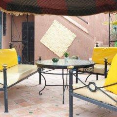 Отель Riad Assalam Марокко, Марракеш - отзывы, цены и фото номеров - забронировать отель Riad Assalam онлайн фото 14