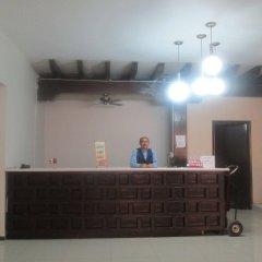Hotel Colón Express интерьер отеля фото 2