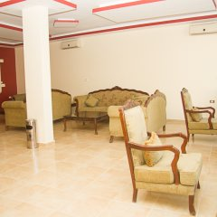 Отель AL ANBAT MIDTOWN Иордания, Вади-Муса - отзывы, цены и фото номеров - забронировать отель AL ANBAT MIDTOWN онлайн интерьер отеля