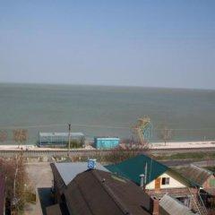 Гостиница Karmen Guest House в Ейске отзывы, цены и фото номеров - забронировать гостиницу Karmen Guest House онлайн Ейск балкон