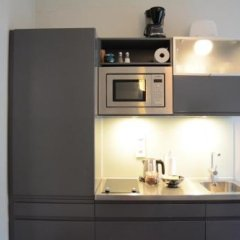 Отель Design Apartments Швеция, Гётеборг - отзывы, цены и фото номеров - забронировать отель Design Apartments онлайн в номере