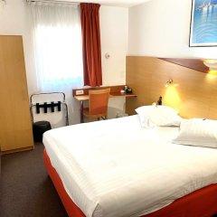 Отель Kyriad Nice Port Франция, Ницца - - забронировать отель Kyriad Nice Port, цены и фото номеров комната для гостей фото 3