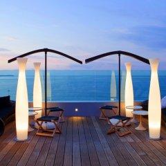 Отель Radisson Blu 1835 Hotel & Thalasso, Cannes Франция, Канны - 2 отзыва об отеле, цены и фото номеров - забронировать отель Radisson Blu 1835 Hotel & Thalasso, Cannes онлайн спа