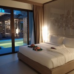 Отель Proud Phuket комната для гостей