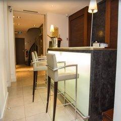 Select Hotel - Rive Gauche Париж в номере