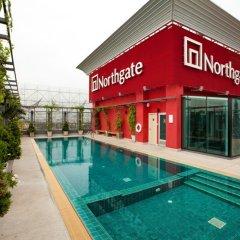 Отель Northgate Ratchayothin бассейн фото 3