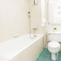 Отель Patumwan House Таиланд, Бангкок - отзывы, цены и фото номеров - забронировать отель Patumwan House онлайн ванная