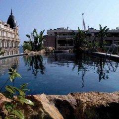 Отель 3.14 Hotel Франция, Канны - 2 отзыва об отеле, цены и фото номеров - забронировать отель 3.14 Hotel онлайн бассейн фото 3