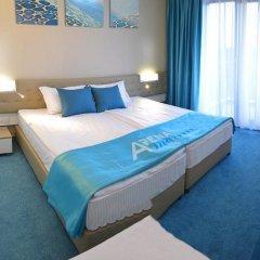 Отель Smartline Arena Золотые пески комната для гостей