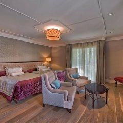 Ela Quality Resort Belek Турция, Белек - 2 отзыва об отеле, цены и фото номеров - забронировать отель Ela Quality Resort Belek онлайн комната для гостей фото 4