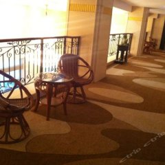 Ruifeng Hotel балкон