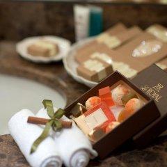 Отель Le Royal Hotels & Resorts - Amman ванная