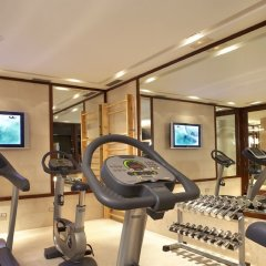 Hotel 1898 фитнесс-зал