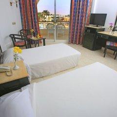 Отель Labranda Club Makadi комната для гостей фото 5
