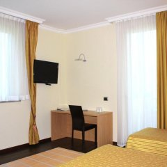Hotel Residence Zust Вербания удобства в номере
