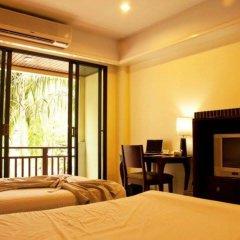 Отель Le Casa Bangsaen Таиланд, Чонбури - отзывы, цены и фото номеров - забронировать отель Le Casa Bangsaen онлайн комната для гостей фото 3