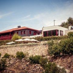 Отель Quinta Dos Padres Santos, Agroturismo & Spa Байао вид на фасад