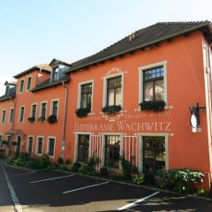 Отель Elbterrasse Wachwitz Германия, Дрезден - отзывы, цены и фото номеров - забронировать отель Elbterrasse Wachwitz онлайн парковка