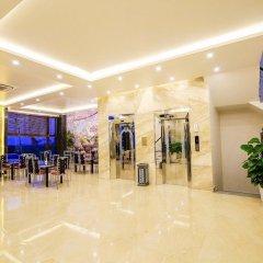 Halong Delight Hotel интерьер отеля фото 3
