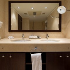 Porto Carras Meliton Hotel ванная фото 2