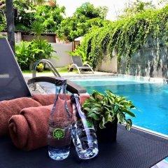 Отель Lemonade Phuket бассейн фото 3