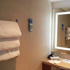 Отель Парк Инн от Рэдиссон Аэропорт Пулково Санкт-Петербург ванная фото 2