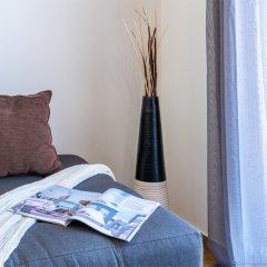 Отель Andria City Apartment Греция, Закинф - отзывы, цены и фото номеров - забронировать отель Andria City Apartment онлайн комната для гостей фото 3