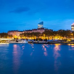 Отель Radisson Blu Hotel, Lyon Франция, Лион - 2 отзыва об отеле, цены и фото номеров - забронировать отель Radisson Blu Hotel, Lyon онлайн приотельная территория
