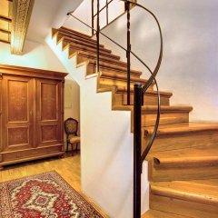 Hotel Red Lion Прага сауна