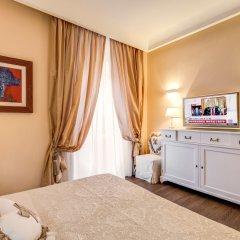Отель Rome55 Италия, Рим - отзывы, цены и фото номеров - забронировать отель Rome55 онлайн комната для гостей фото 2