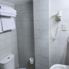 Отель Hermes Родос ванная
