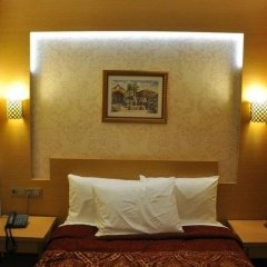 Gebze Palas Hotel Турция, Гебзе - отзывы, цены и фото номеров - забронировать отель Gebze Palas Hotel онлайн комната для гостей фото 2