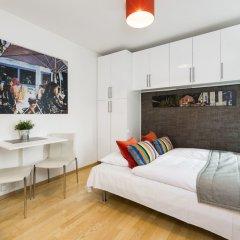 Апартаменты Akers Have Apartments комната для гостей фото 4
