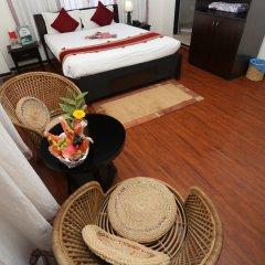 Отель Thamel Eco Resort Непал, Катманду - отзывы, цены и фото номеров - забронировать отель Thamel Eco Resort онлайн в номере