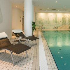 Отель Am Moosfeld Германия, Мюнхен - 3 отзыва об отеле, цены и фото номеров - забронировать отель Am Moosfeld онлайн бассейн фото 3