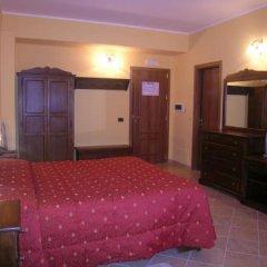 Hotel Miramonti Санто-Стефано-ин-Аспромонте удобства в номере фото 2