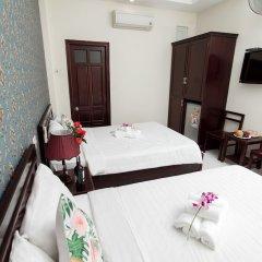 Bonanza Hotel Danang спа