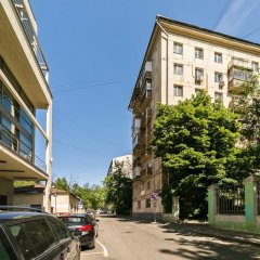 Апартаменты Apartment Standart Chistye Prudy Москва фото 7