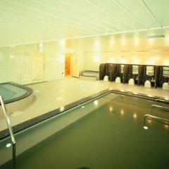Yaoji Hakata Hotel бассейн