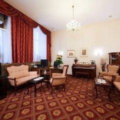 Hotel Austria - Wien комната для гостей фото 2