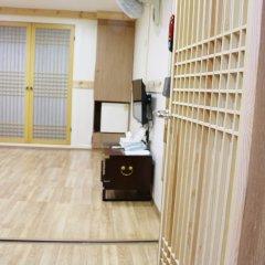 Отель Mizo Hotel Южная Корея, Сеул - отзывы, цены и фото номеров - забронировать отель Mizo Hotel онлайн сауна