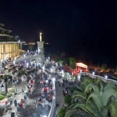 Crystal Sunrise Queen Luxury Resort & Spa Турция, Сиде - 1 отзыв об отеле, цены и фото номеров - забронировать отель Crystal Sunrise Queen Luxury Resort & Spa - All Inclusive онлайн