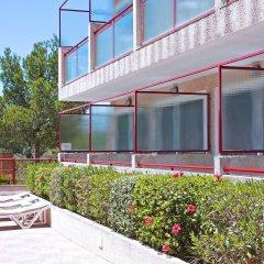 Отель Hostal Residencia Molins Park фото 2