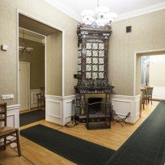 Гостевой Дом Басков комната для гостей фото 3