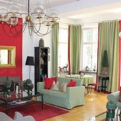 Отель Villa Trapp Австрия, Зальцбург - отзывы, цены и фото номеров - забронировать отель Villa Trapp онлайн комната для гостей фото 3